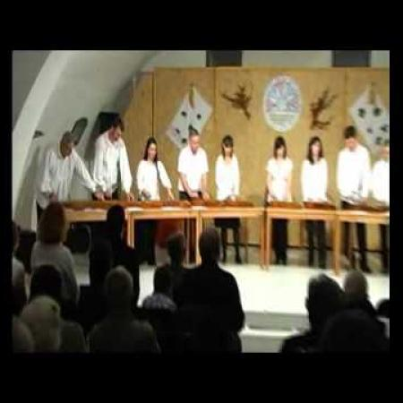 Válicka Citerazenekar - Zalaegerszeg - Botfa - Gömöri népzene