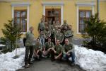 EuroGIS-GPS csapat